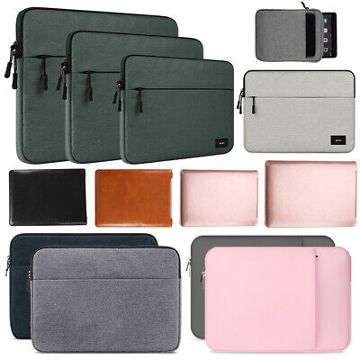AU23.52 • Buy Universal Sleeve Bag Case For 10 /11 /12 /13 /14 /15 Inch Tablet Notebook Laptop