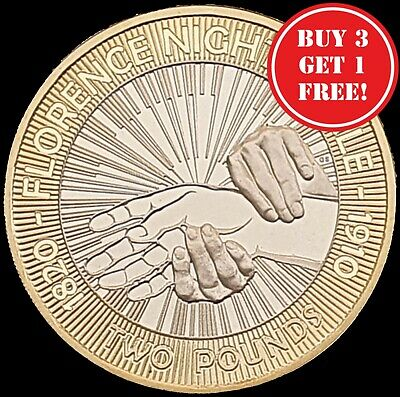 £39.99 • Buy 1986 - 2021 Elizabeth II £2 Two Pound PROOF Coin - Choose Your Year