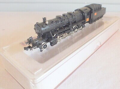 AU297.82 • Buy Locomotive SNCF 150 Z Fleischmann 7178 Piccolo N 1/160