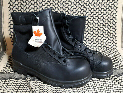 £51.63 • Buy Royal Canadian Navy GORE-TEX Cold Wet Weather Safety Boots Size 260/110 NWT
