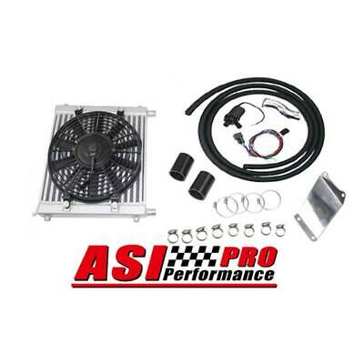 AU399 • Buy 4.2L Water To Air Intercooler Kit FOR Landcruiser 80 100 Series HDJ80 1HZ 1HD-T