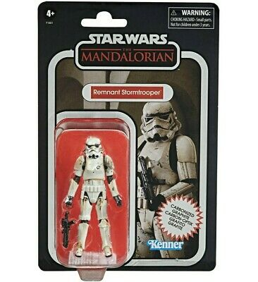 Star Wars The Vintage Collection The Mandalorian Remnant Stormtrooper New ⭐⭐⭐⭐⭐ • 23.99£