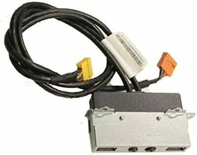 IBM ThinkCentre - Scheda Frontale Lenovo 54Y8274 2X USB Audio In/out • 11.16£