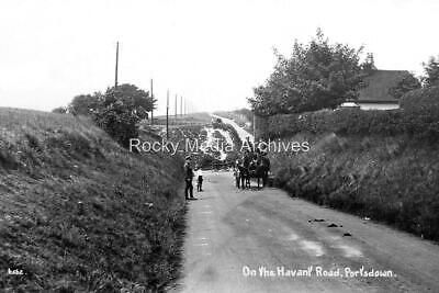 £3.25 • Buy Lmp-79 Horse And Cart, Portsdown Hill Nr Portsmouth, Hampshire. Photo