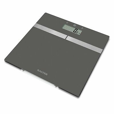 £22 • Buy Salter Glass Analyser Scale - Silver
