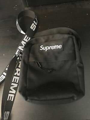 $ CDN30 • Buy Supreme Side Bag SS18