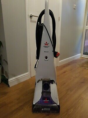 Bissell Cleanview Pro Heat Carpet Cleaner For Spares Or Repair • 5£