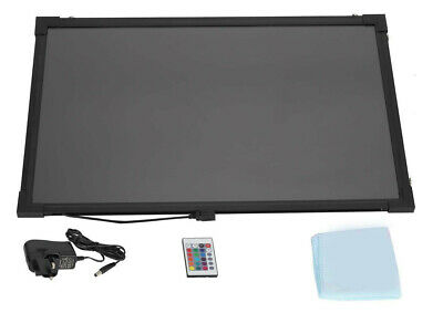 £39.99 • Buy Sensory LED Light Up Drawing Writing Board Special Needs Toy Autism 70*50CM