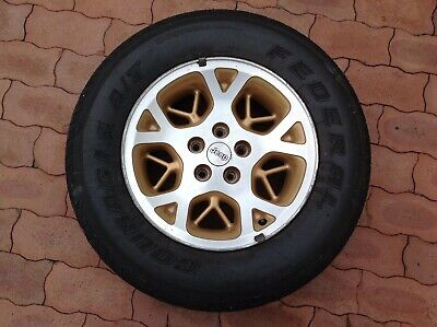 AU275 • Buy Jeep Grand Cherokee ZG / ZJ Wheel + Lights + Tow Etc