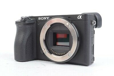 $ CDN893.12 • Buy Sony Alpha A6500 24.2MP Camera - (Body Only) - Shutter Count: 2364  - #S35913