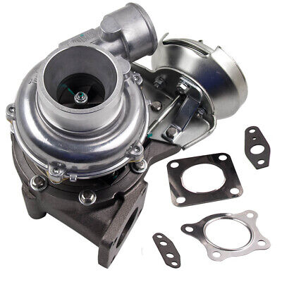 AU475.80 • Buy New Turbo Turbocharger For Holden Rodeo / Colorado 4JJ1T Water & Oil Cooled