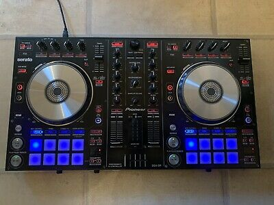 Pioneer DDJ-SR DJ Controller For Serato Including Magma Case. **FULLY WORKING** • 325£