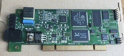 Traverse Viking ADSL2+ PCI Card Works With Pfsense Etc • 25£