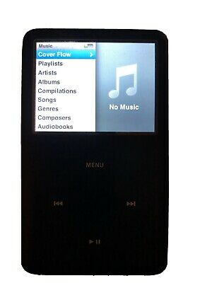 Apple IPod Touch 6th Generation Space Grey (80gb) + Gear4 Docking Station • 50£