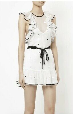 AU70 • Buy Alice Mccall Fresh As A Daisy Dress