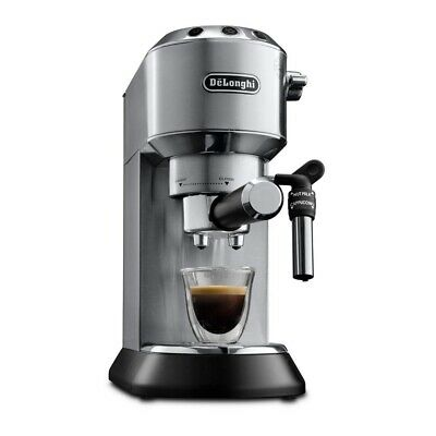 AU99 • Buy De'Longhi Dedicated EC685 Coffee Maker Of Pump Thermoblock Ground And Pods