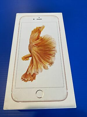 AU219 • Buy Apple IPhone 6s Plus - 16GB - Rose Gold (Unlocked) A1687 (Very Good Condition)