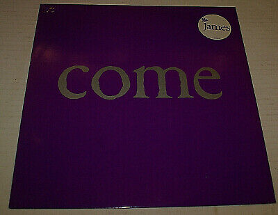 £7.19 • Buy  James – Come Home 1990 Single Lp Record UK Import Electronica Dance Oop
