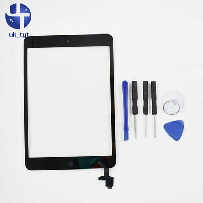 Touch Screen Digitizer Replacement For Apple IPad 2/3/4/ &Air & Mini Black • 8.88£