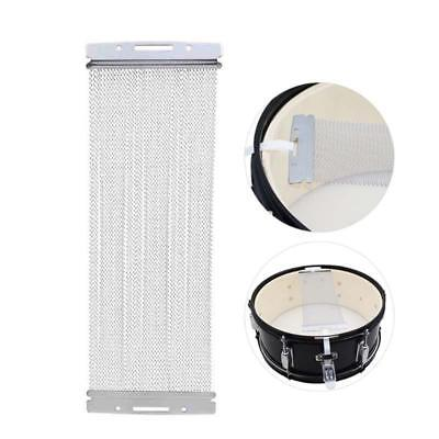 Durable Strand Steel Snare Wire Set For Snare Drum Percussion Accessories LR • 5.07£