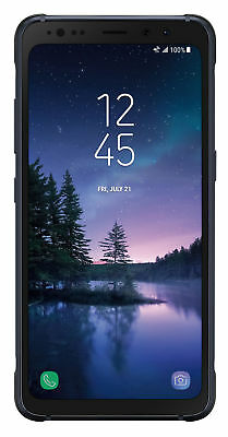 $ CDN75.30 • Buy Samsung Galaxy S8 Active SM-G892 - 64GB - Meteor Gray (Unlocked)