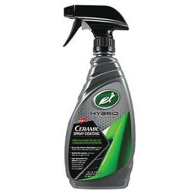 $13.49 • Buy Hybrid Solutions 53409 Ceramic Wax Spray Coating,16 Oz Size