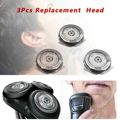 AU13.84 • Buy 3x Philips Series 5000 Shaver Replacement Heads Shaving Heads Blades SH50 NEW