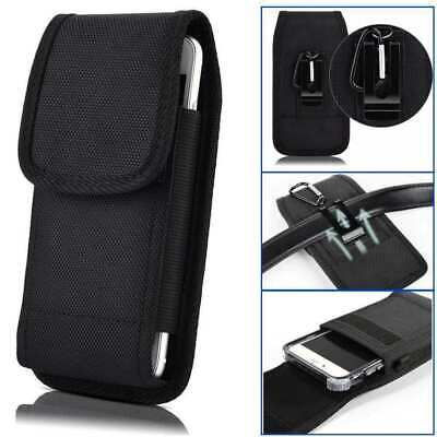 $ CDN9.84 • Buy For Samsung Galaxy S7 Edge Phone Case Belt Holster Pouch With Clip/Loop