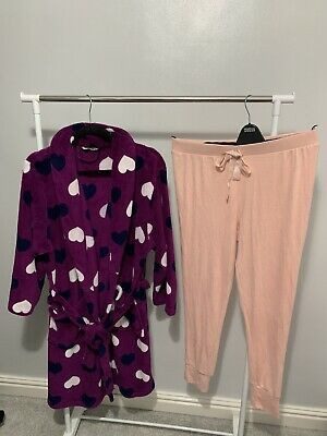 Womens Dressing Gown Size Xl Tu • 2.50£
