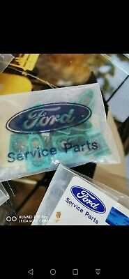 AU75 • Buy Nos Ford Side Mould Clips Suit Protector Stripes Xy Xa Xb Xc Falcon Gt Gs