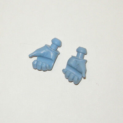 $10 • Buy MOTUC Skeletor Replacement HANDS Parts Lot Masters Of The Universe Classics