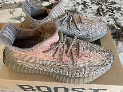 $ CDN305.21 • Buy Yeezy Boost 350 V2 Sand Taupe Size 9