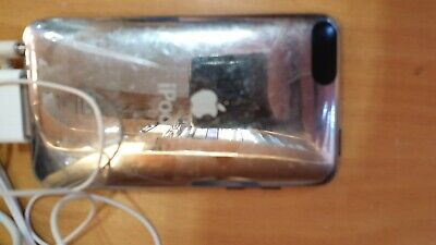 Apple IPod Touch 2nd Gen 8GB A1288, Used, Metal Back • 7£