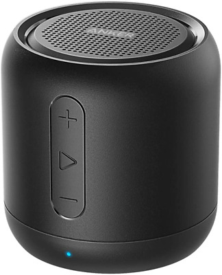 AU67.62 • Buy Anker SoundCore Mini, Super-Portable Bluetooth Speaker With 15-Hour Black