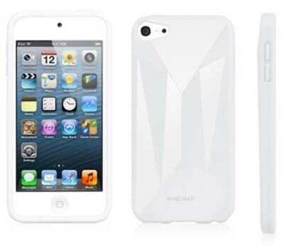 Macally Protection-Cover Case Bag For Apple Ipod Touch 5 5G 16GB 32GB 64GB • 4.64£