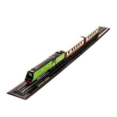 Atlas Editions 1:220 - Ref.no.kb11 Golden Arrow Static Great Trains Of The World • 12.99£