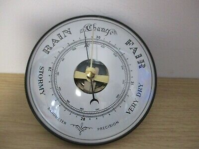 £7.50 • Buy NEW Barometer Dial Face - Great For Crafting Handmade Clocks Upcycling {j}