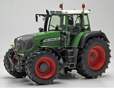 AU180.45 • Buy Model Tractor Crew Agricultural Weise-Toys Fendt Vario 926 Tms 2019 Scale 1:3 2