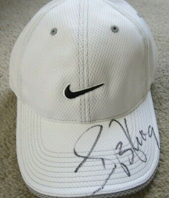 Lance Armstrong Signed Nike Hat Tour De France Usa Texas Star 2021 • 43.41£