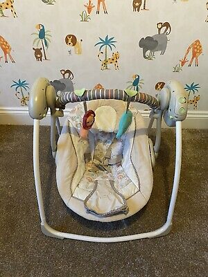 £20 • Buy Comfort And Harmony Cradling Bouncer/Swing By Bright Starts