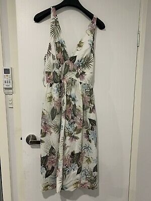 AU20 • Buy Size 14 Sheike Bahamas Midi Dress