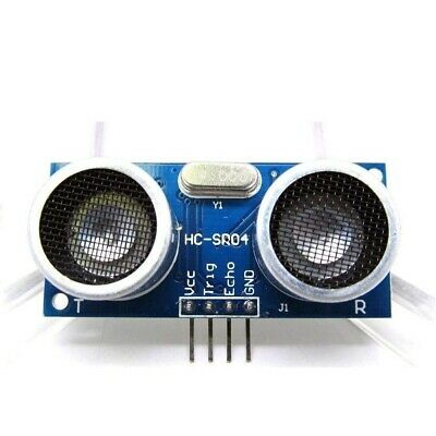 AU7.91 • Buy Lot Ultrasonic Module HC-SR04 Distance Measuring Transducer Sensor For Arduino