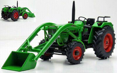 AU167.55 • Buy Model Crew Agricultural Tractor Weise-Toys Deutz D 52 06 Tractor Scale 1:3 2