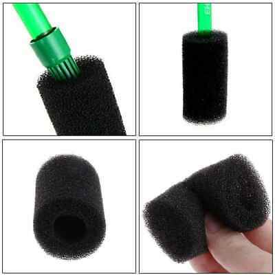 £17.49 • Buy Compatible Pre Filter Foam/sponges Suitable For Use With The Fluval Edge Filter