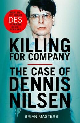 Killing For Company By Brian Masters (2020, Paperback) • 1.70£