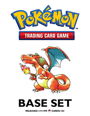 £5 • Buy Pokemon Cards Base Set /102 Single Cards To Choose From/ FREE POST