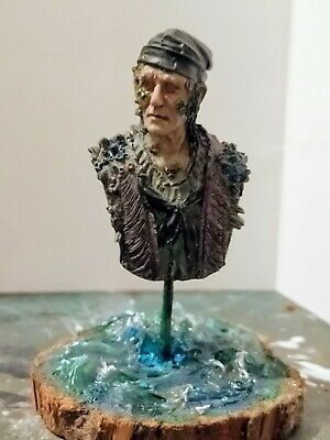 1:14 Resin Figure Ninth Gate Miniatures  The Lost Father  Bootstrap Bill • 9£