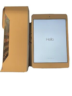 $ CDN63.57 • Buy Apple IPad Mini 16GB, Wi-Fi, 7.9in - White Excellent Condition