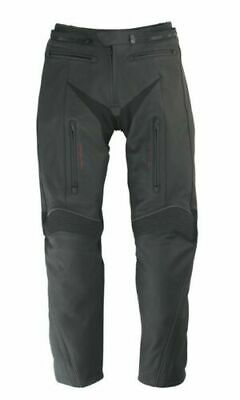 Triumph H2 Sport Leather Motorcycle Jeans / Pants / Trousers - Approx. 28  Waist • 99.99£