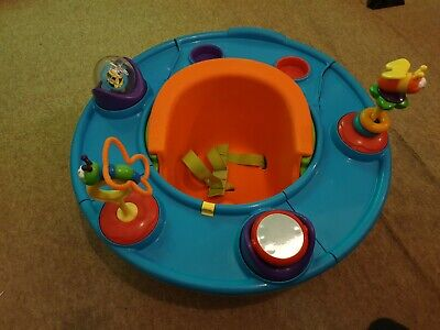 Summer Infant 3 Stage Activity Seat • 12£